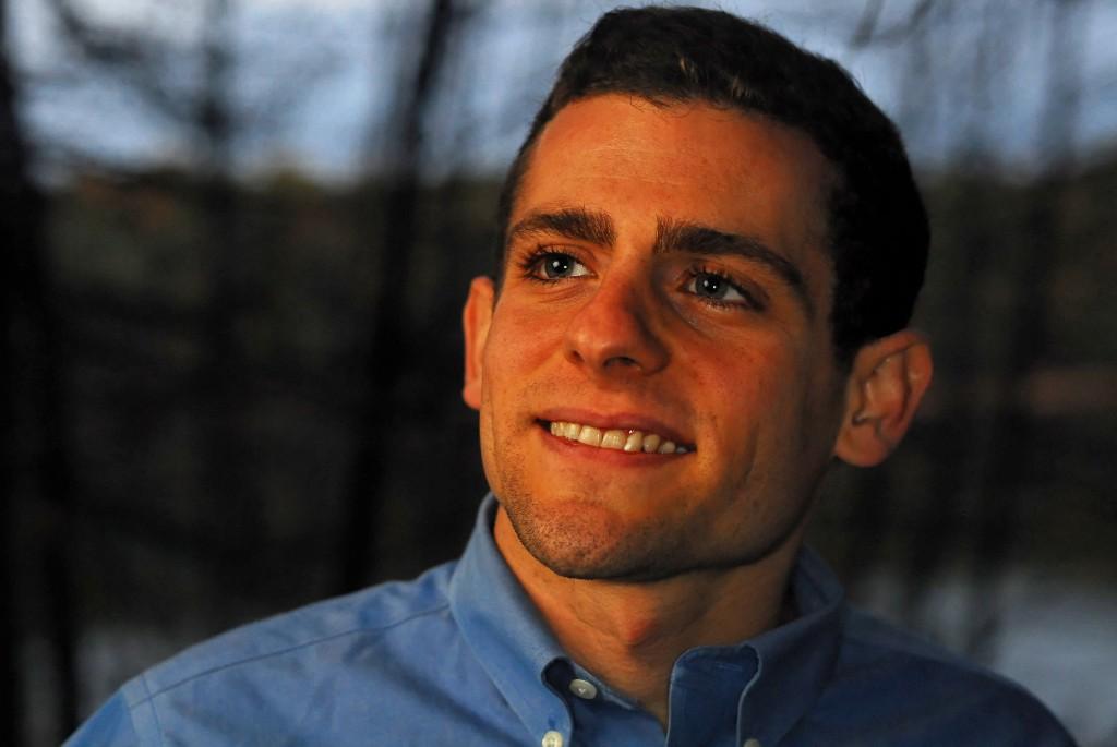 Jewish families sought dreams in Ellicott City